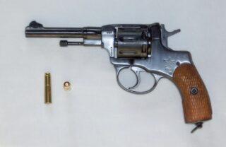 Russian-Roulette