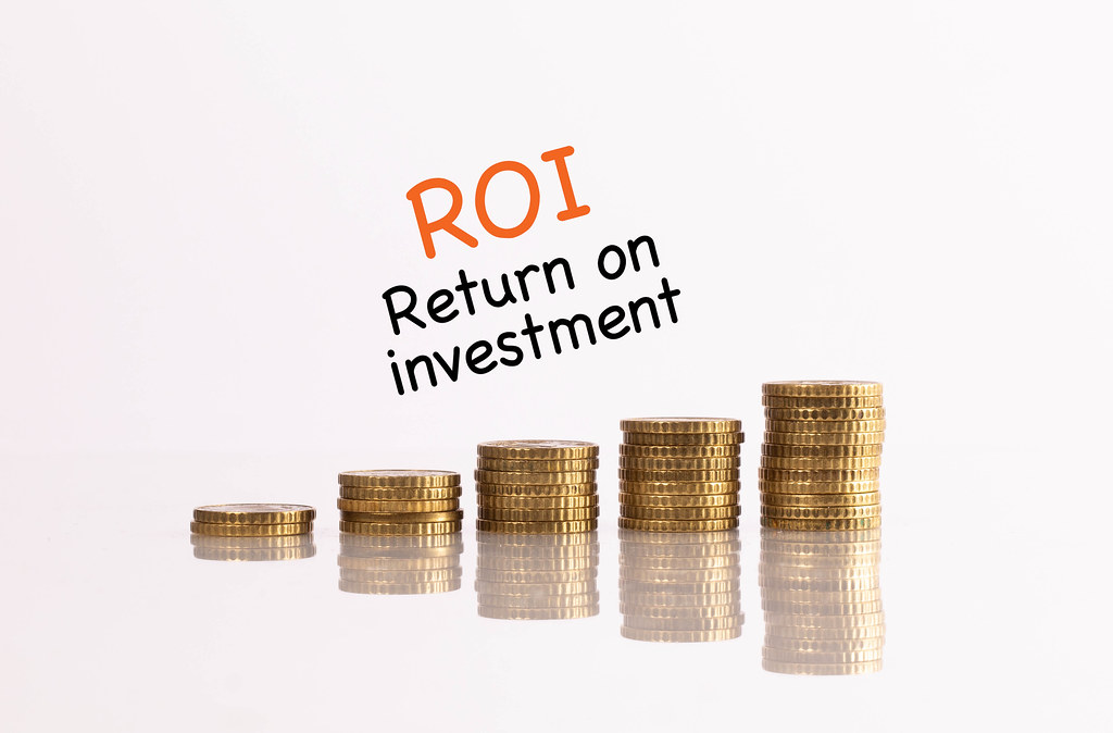 The Office is Not Dead. The ROI Has Changed.